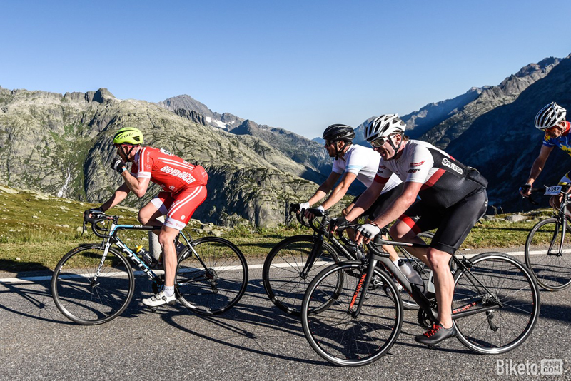 欧洲骑行比赛