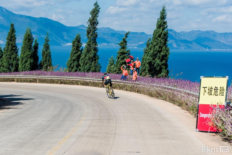 为何自行车相关赛事纷纷落地抚仙湖?