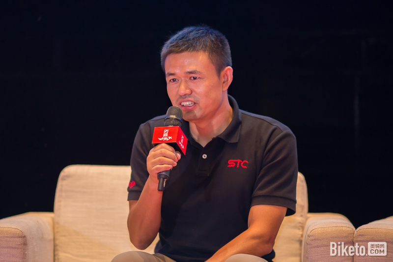 上海大铁体育董事长张令