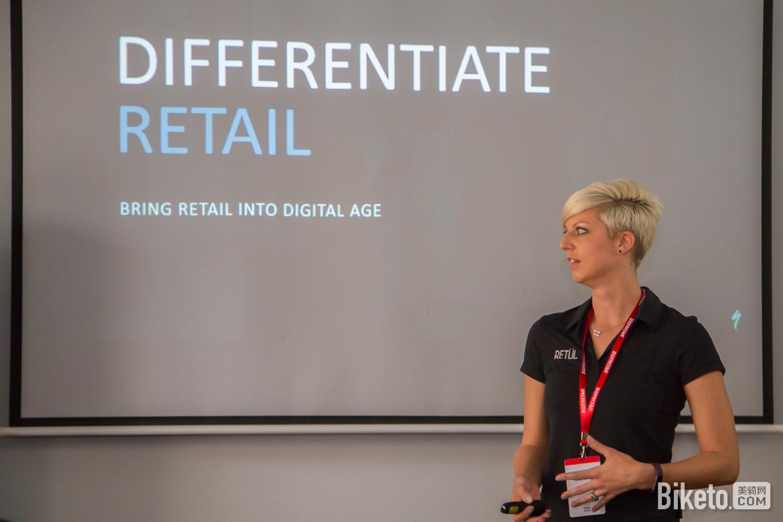 SPECIALIZED RETüL系统升级:新零售进入大数据时代