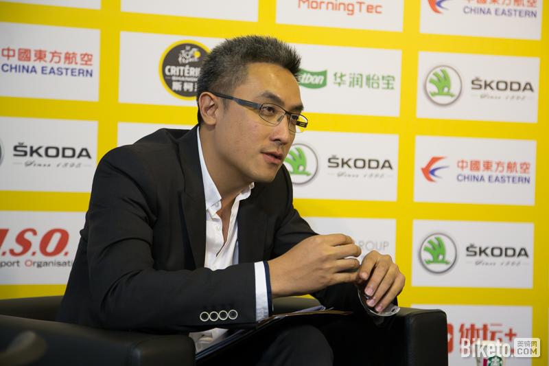 艾德韦宣集团总经理刘锦耀