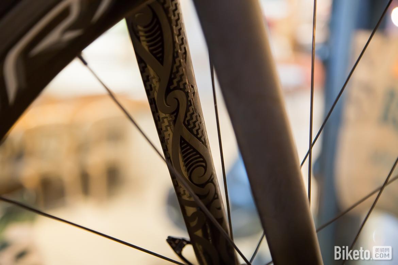 CHAPTER2,新西兰自行车品牌,RERE气动公路车,新品发布会,上海