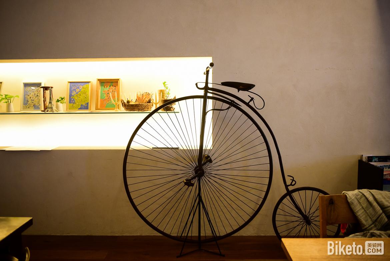 怎么能这么便宜!日本东京OVE单车主题餐厅体验