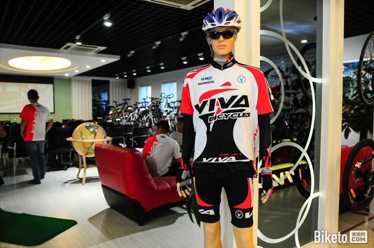 VIVA产品展示厅