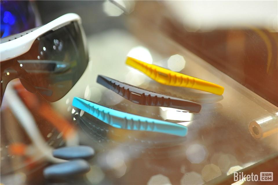 720骑行眼镜小配件