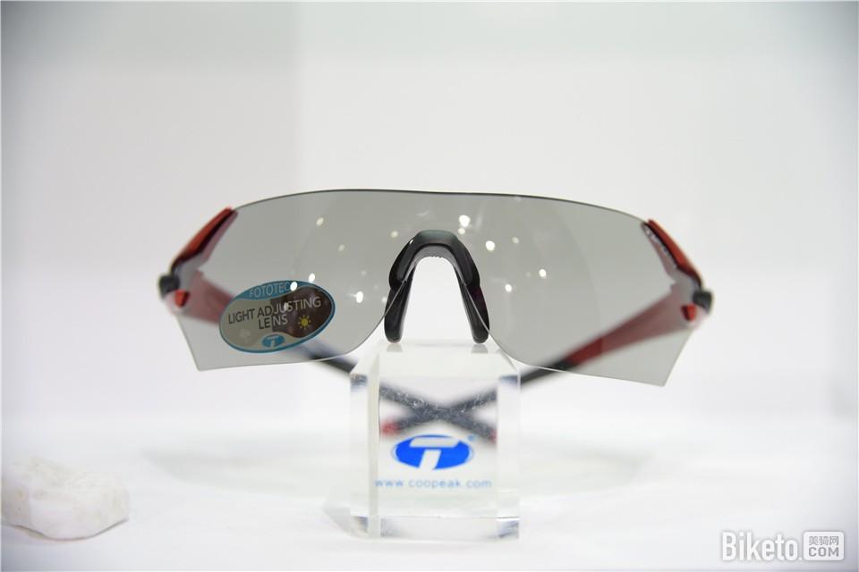 Tifosi骑行眼镜