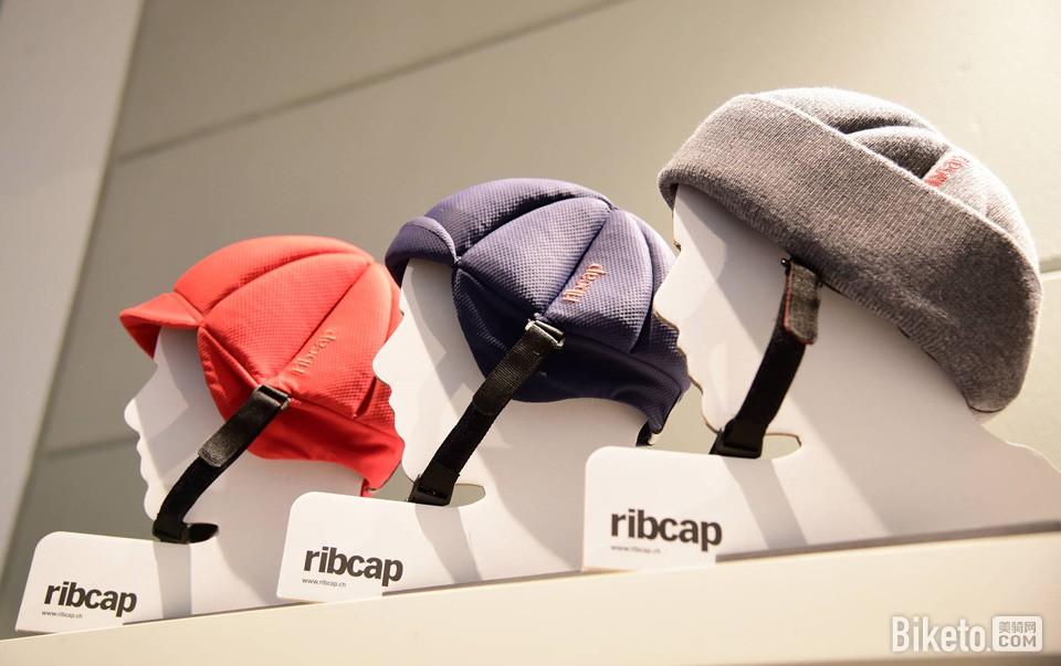 Ribcap 头盔/头盔