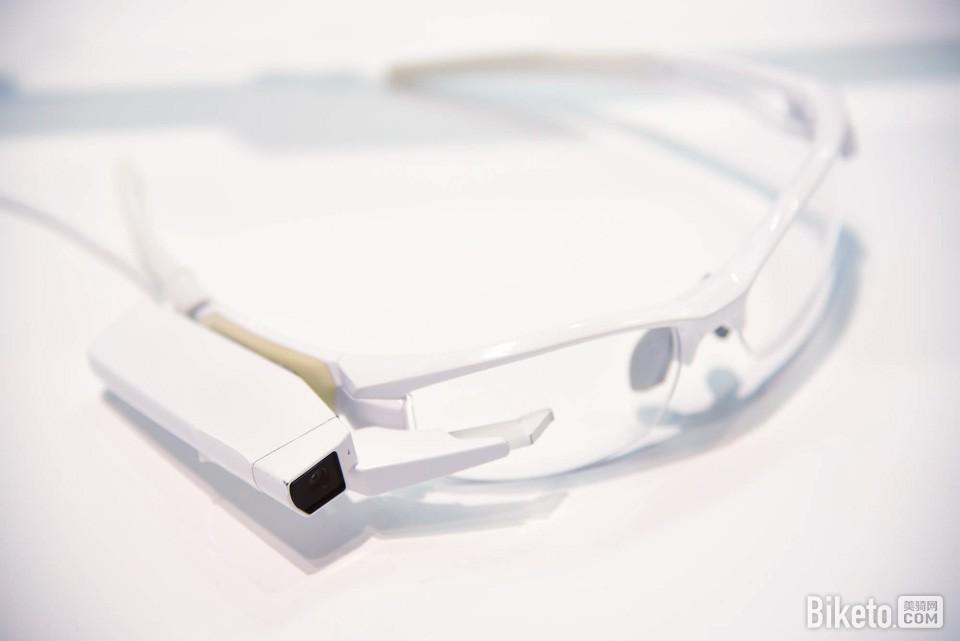 猫眼高科技骑行眼镜