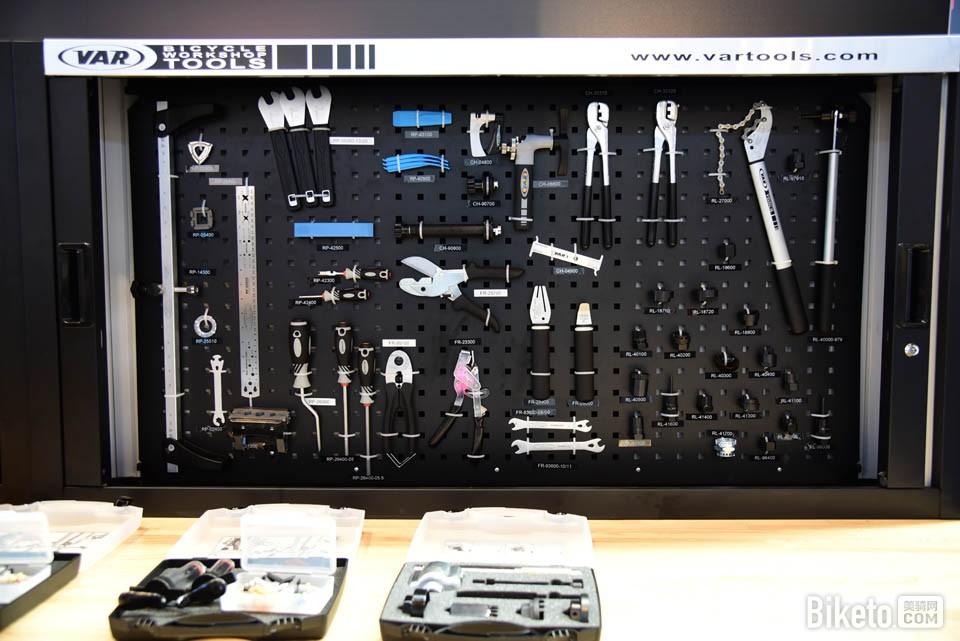 VAR专业自行车工具
