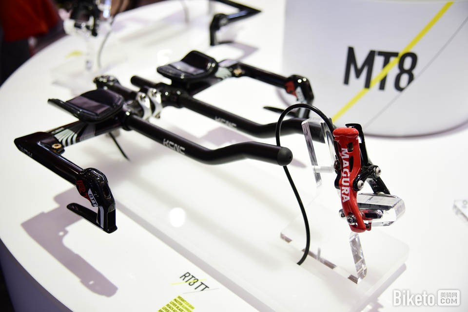 Magura RT8 TT