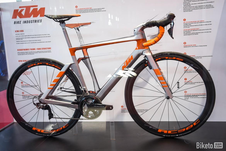欧洲自行车展