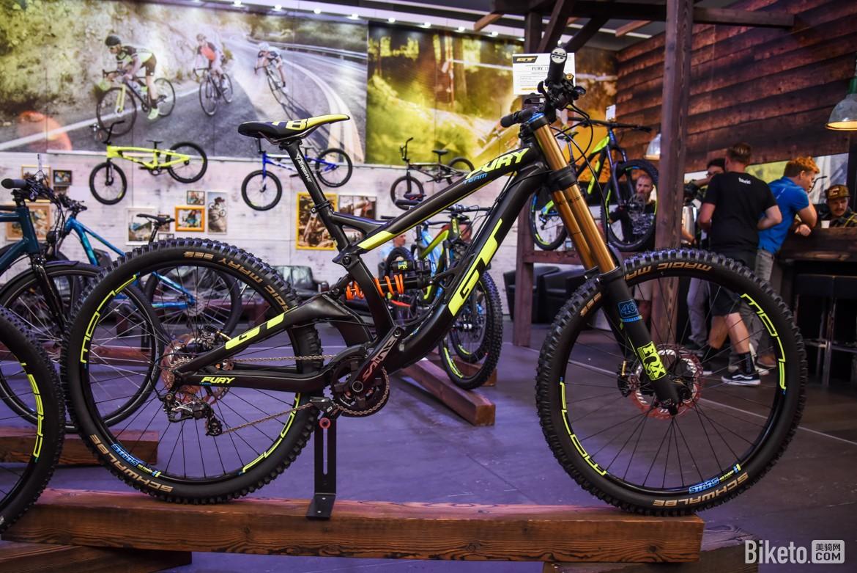 欧洲自行车展第四天