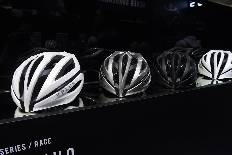 台北自行车展首日概况