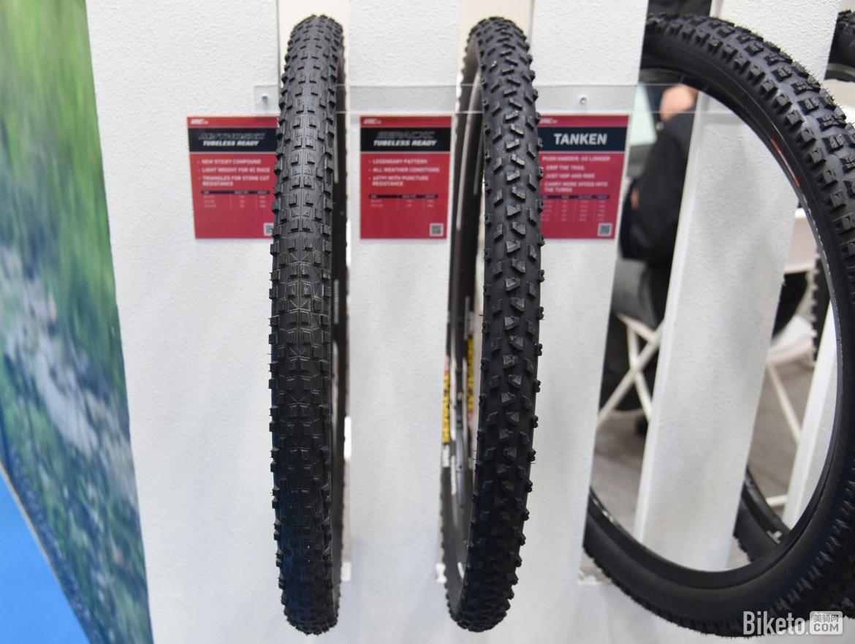 台北国际自行车展览会 IRC