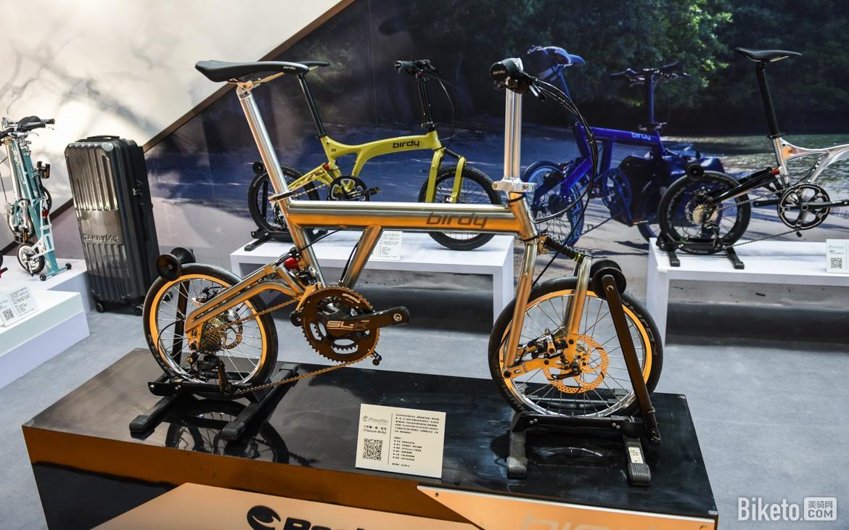2019中国国际自行车展DAY2报道第6页