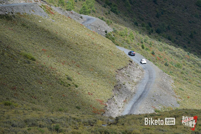 越骑越野,山地车穿越,越野车穿越,穿越贡嘎-1772.jpg