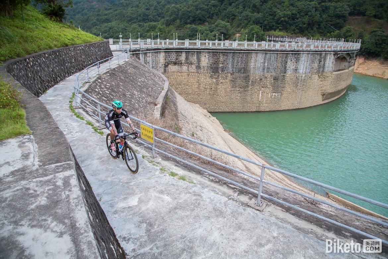 抢先感受2018新款!SPECIALIZED试骑活动广州南昆山站
