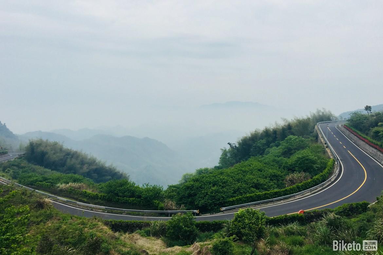 Shimano,四明山