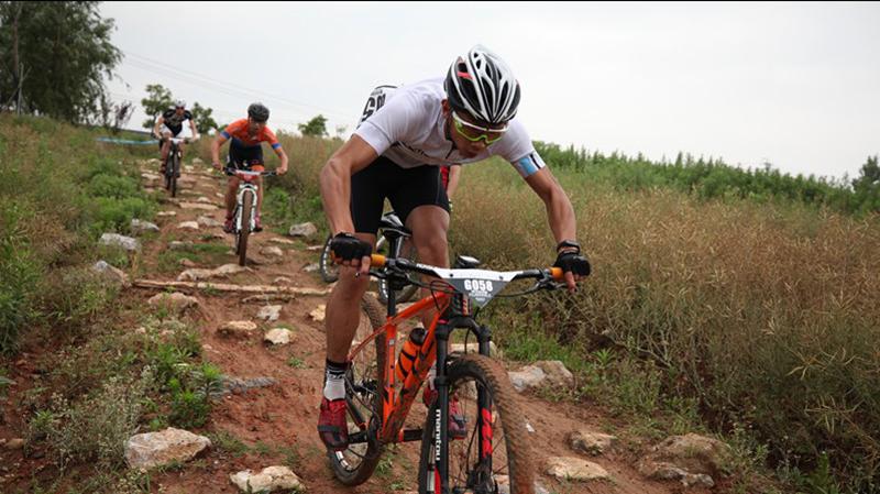 2019中信银行杯第十九届南京捷安特八小时自行车团队耐力赛