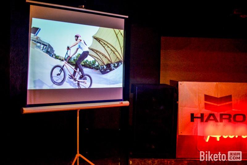 HARO BIKES,BMX,小轮车,极限运动,HARO