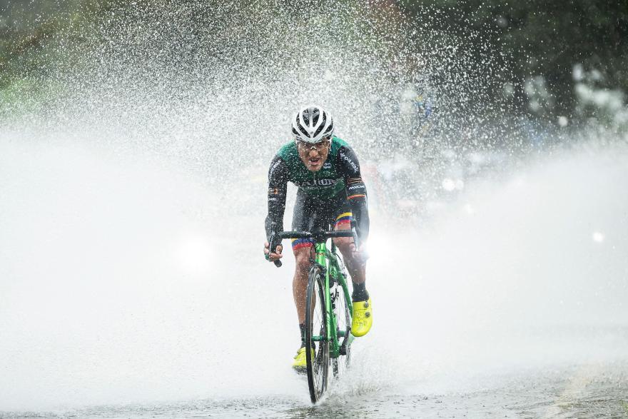 雨骑很糟糕吗?职业车手不会告诉你的5个雨骑小知识