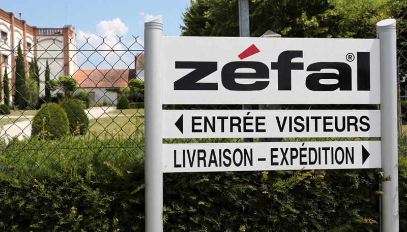 法国Zéfal