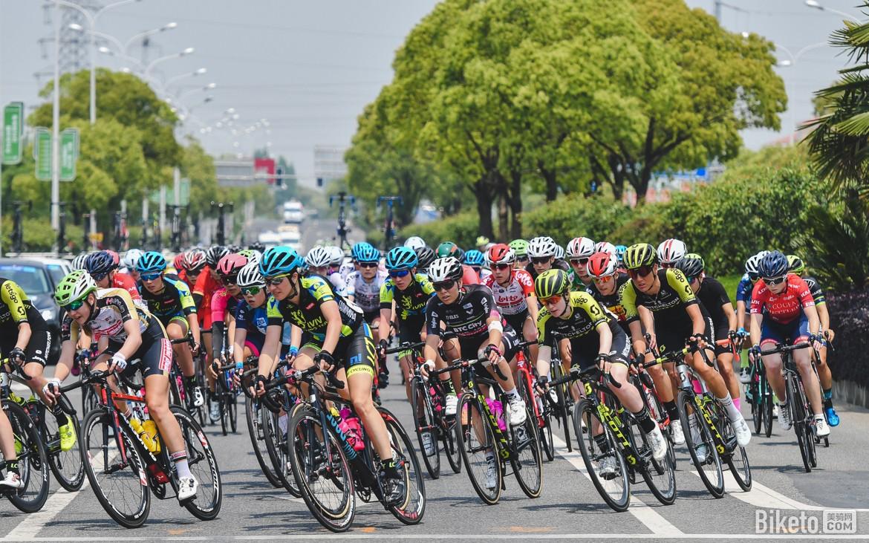 新冠肺炎,自行车,比赛,公路车
