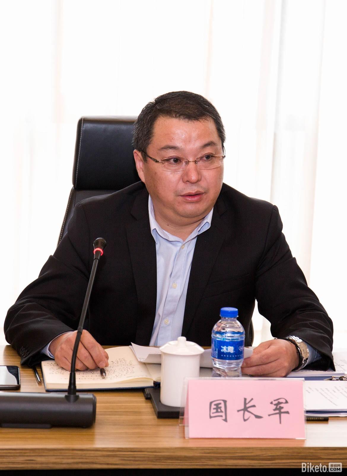 2021年中国自行车电动自行车媒体座谈会召开