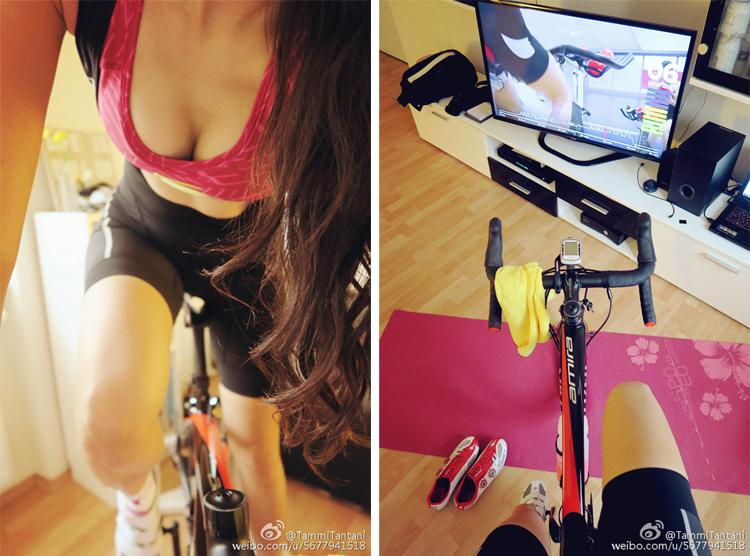 骑行八卦丨自行车圈网红养成记