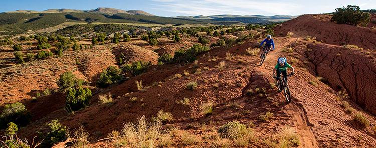 《谈路权 美国禁骑山地 看看骑行爱好者们怎么做》_BIKETO美骑网