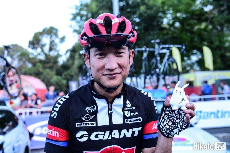 Biketo美骑赛事