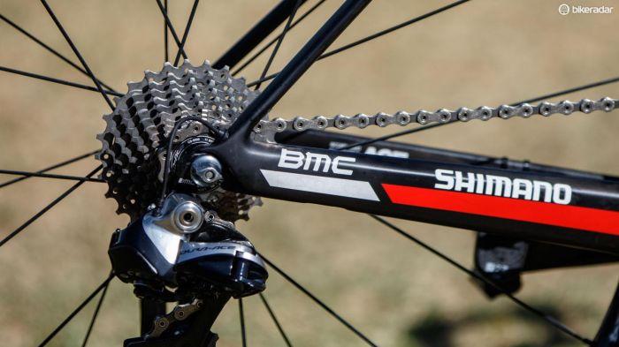 魔王战车 里奇波特BMC SLR01鉴赏
