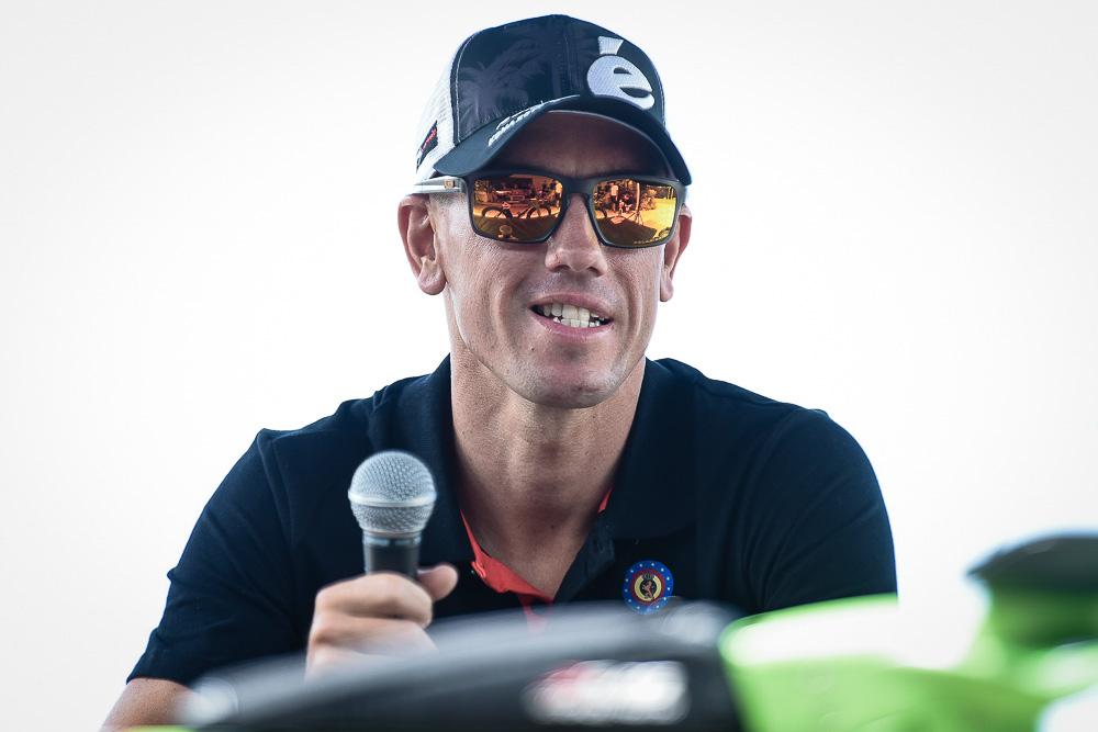 冠军战车:Frederik Van lierde Cervelo P5