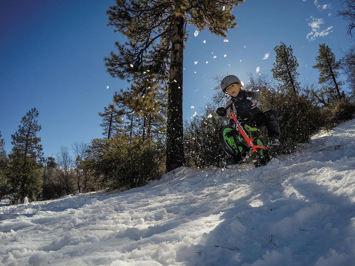 平衡车火了!挑辆送宝宝 最佳平衡车推荐 儿童平衡车 美骑网 Biketo Com