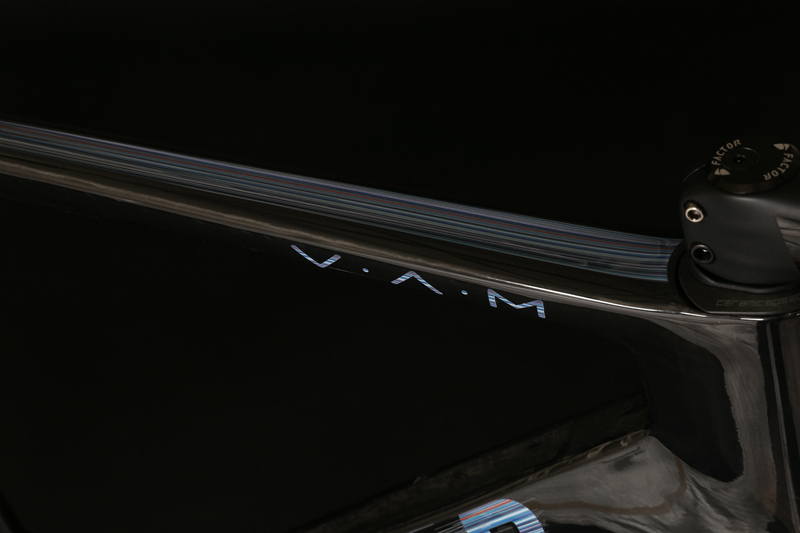 Factor发布OSTRO碟刹气动公路车
