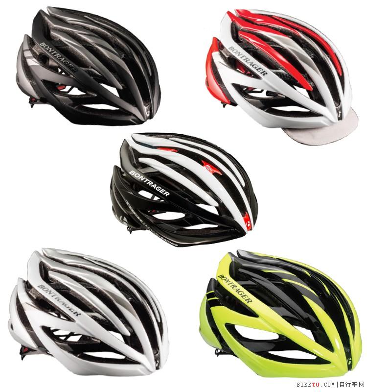 bontrager,velocis,trek,头盔,公路头盔