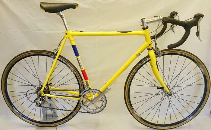 兰斯・阿姆斯特朗电影版自行车