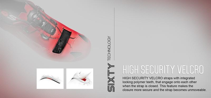 60周年纪念款 Sidi推出全新SIXTY顶级公路骑行鞋