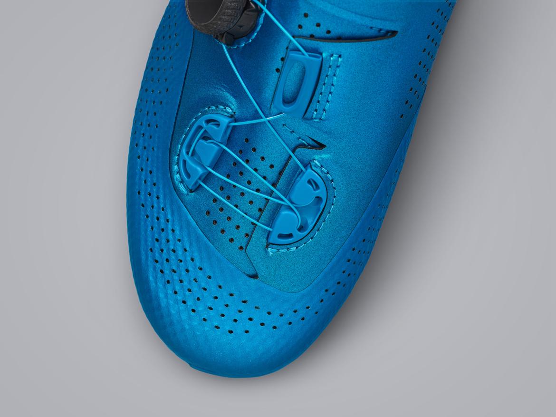 禧玛诺全新RC902鞋款:非凡表现,不止于此