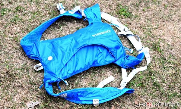 ORBEA Hydra水袋背包