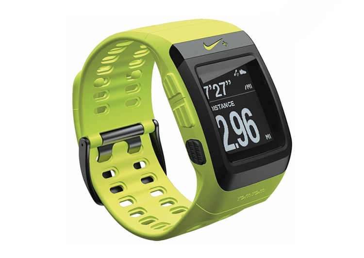 GPS手表TomTom MultiSport Cardio深度评测