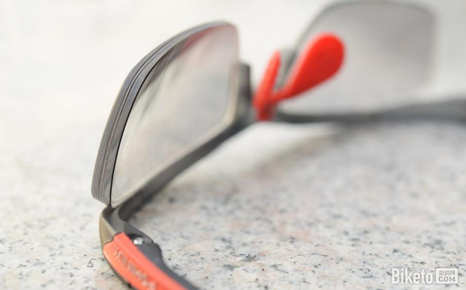 POHINIX博铌斯- SUPERV 骑行眼镜镜片