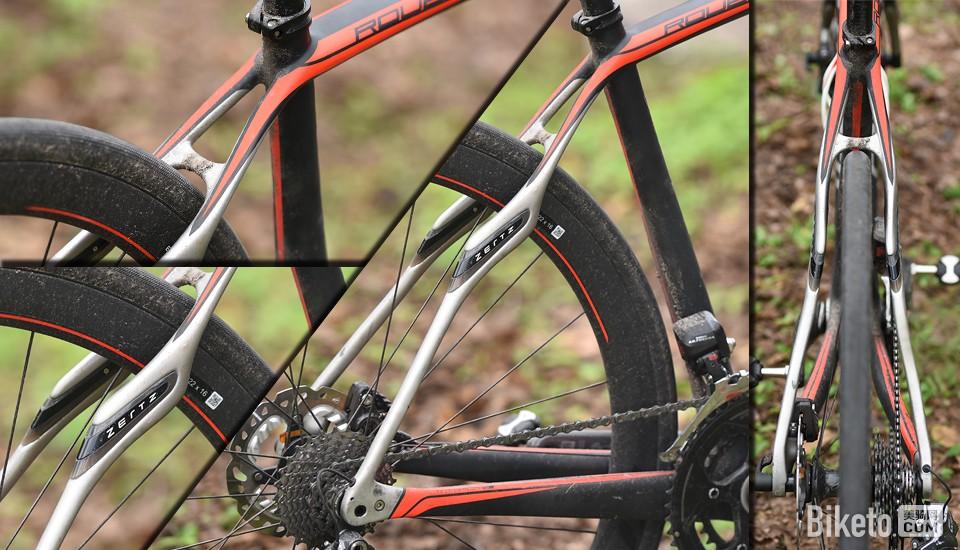 鲁贝五冠王:Specialized Roubaix Pro Race Disc 评测