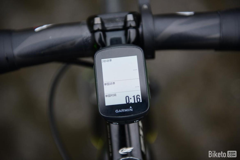 garmin,佳明,130,自行车码表