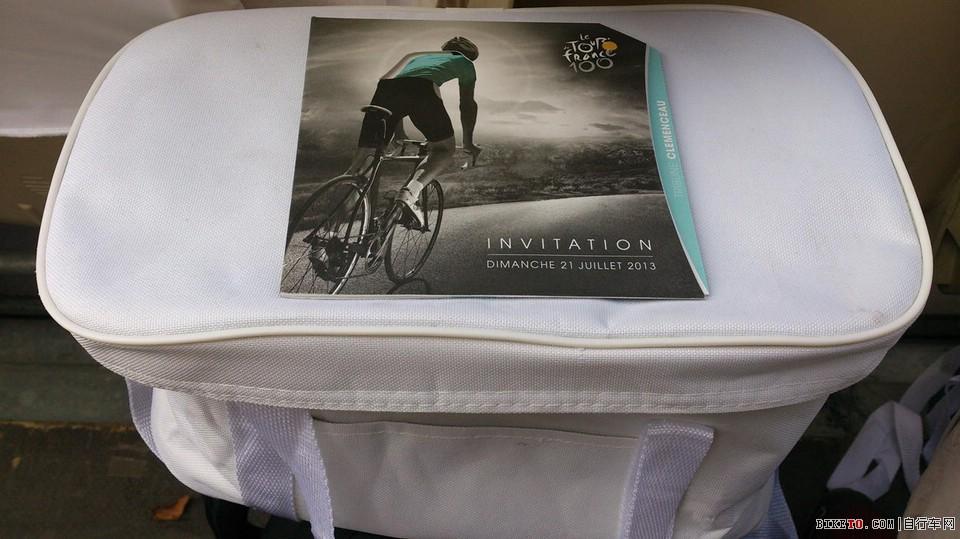 BIKETO环法行,BIKETO环法之旅,Specialized环法VIP之旅,安纳西,2013环法自行车赛