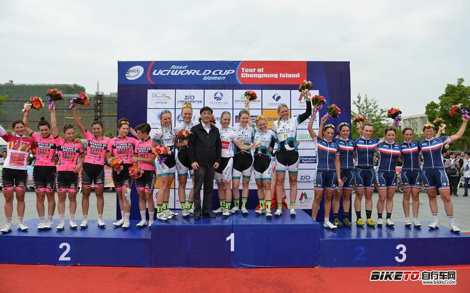 UCI女子世界杯崇明站 (52).jpg