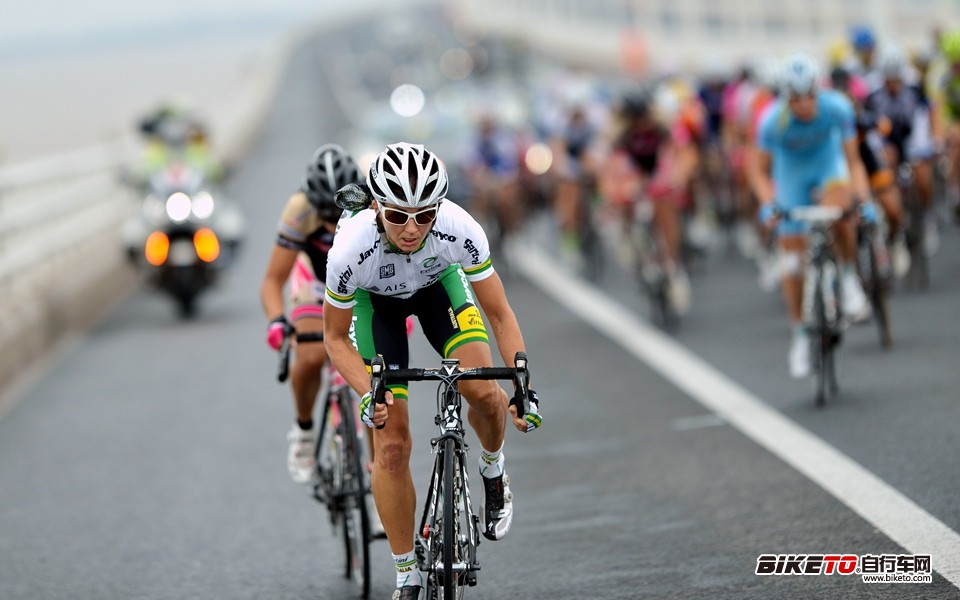 UCI女子世界杯崇明站 (16).jpg