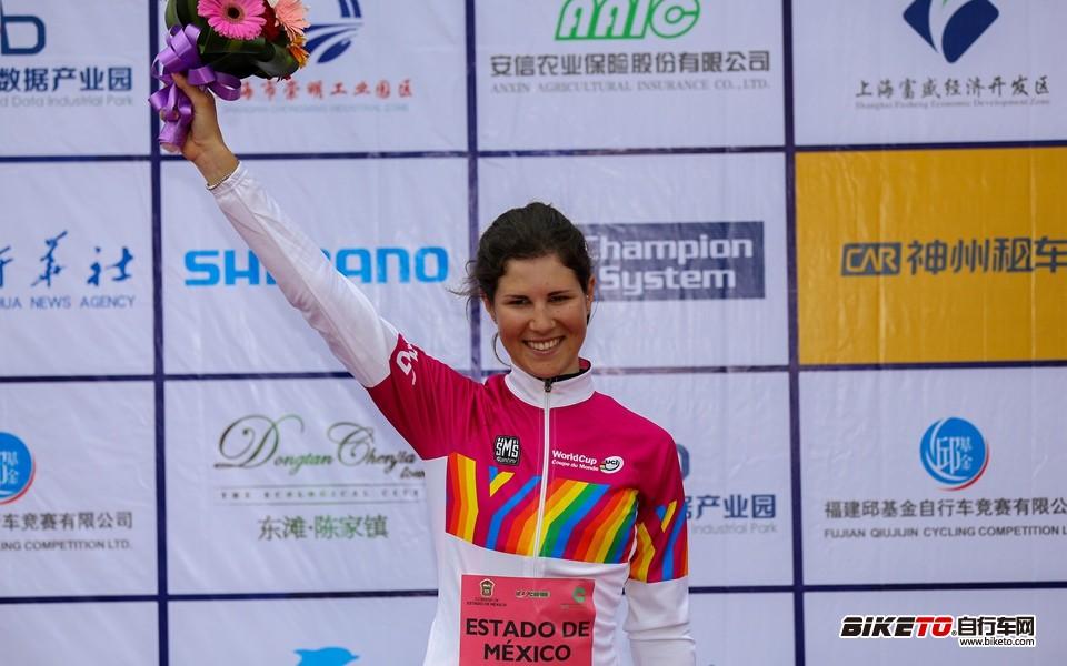 UCI女子世界杯崇明站 (1).jpg