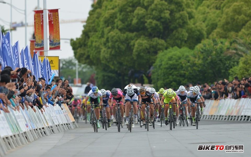 UCI女子世界杯崇明站 (48).jpg