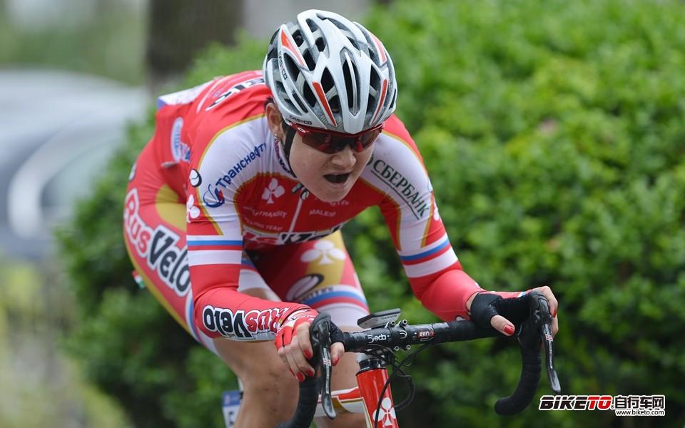 UCI女子世界杯崇明站 (28).jpg